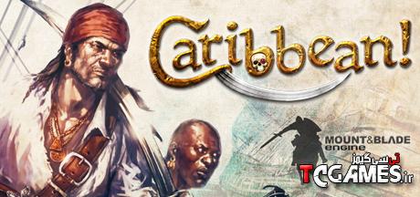 کرک سالم بازی Caribbean