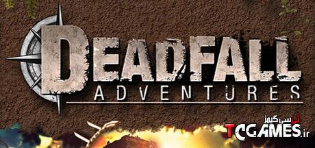 ترینر بازی Deadfall Adventures