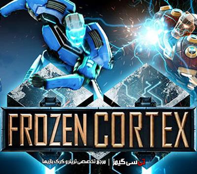 دانلود کرک سالم بازی Frozen Cortex