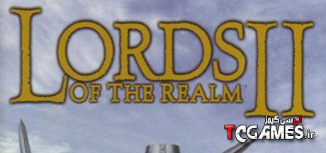 ترینر سالم بازی Lords of the Realm 2