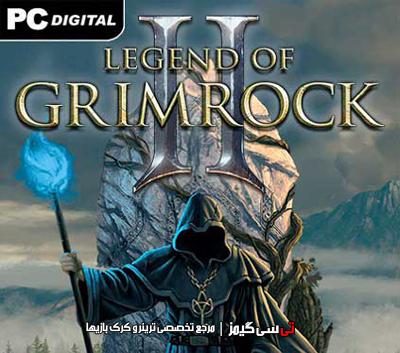 دانلود ترینر سالم بازی Legend of Grimrock 2