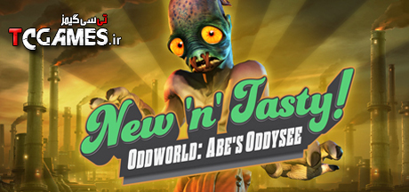 ترینر سالم بازی Oddworld New n Tasty