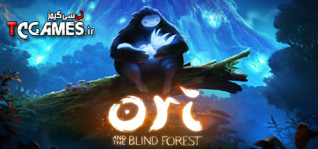 کرک سالم بازی Ori and the Blind Forest