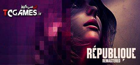 ترینر سالم بازی Republique Remastered