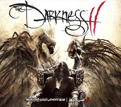 دانلود ترینر سالم بازی The Darkness 2
