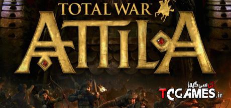 ترینر سالم بازی Total War Attila