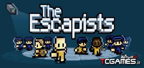 ترینر سالم بازی The Escapists
