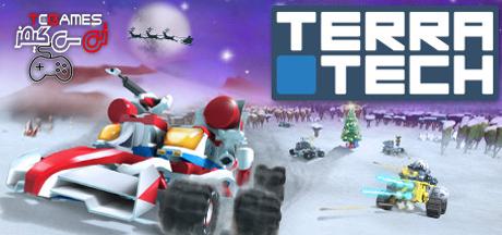 ترینر و رمزهای بازی TerraTech