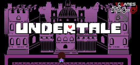 ترینر و رمزهای بازی Undertale