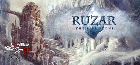ترینر بازی Ruzar The Life Stone