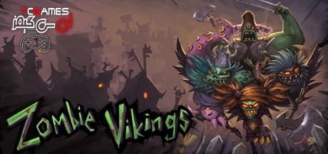ترینر سالم بازی Zombie Vikings