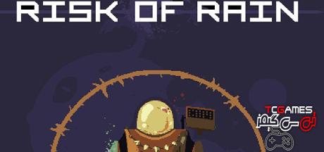 ترینر بازی Risk of Rain