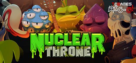 ترینر و رمزهای بازی Nuclear Throne