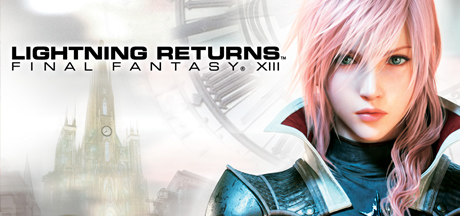 کرک بازی Lightning Returns Final Fantasy XIII