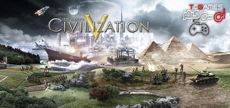 ترینر جدید بازی Sid Meier Civilization 5
