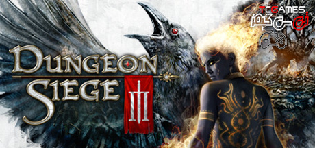 ترینر بازی Dungeon Siege III