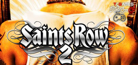 ترینر بازی Saints Row 2