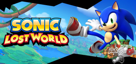 ترینر سالم بازی Sonic Lost World