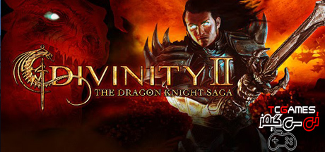 ترینر بازی Divinity 2 The Dragon Knight Saga