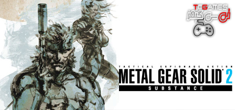 ترینر بازی متال گیر سولید Metal Gear Solid 2