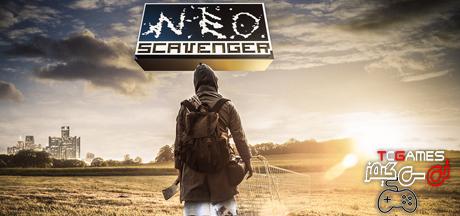 ترینر سالم بازی Neo Scavenger