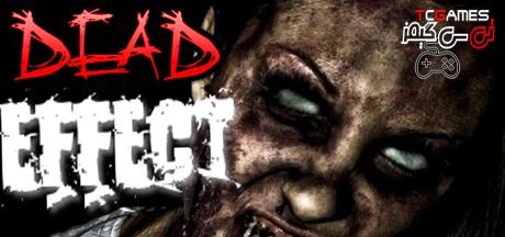 ترینر سالم بازی Dead Effect