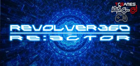 ترینر بازی Revoler 360 Reactor