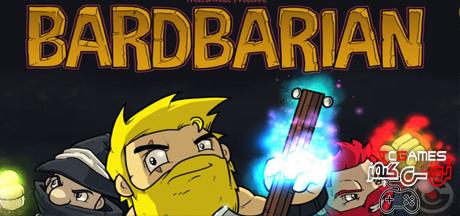 ترینر سالم بازی Bardbarian
