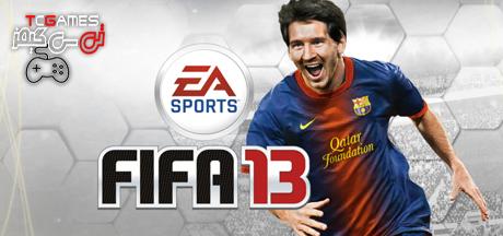ترینر سالم بازی فیفا FIFA 13