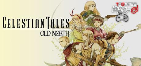 ترینر سالم بازی Celestian Tales Old North