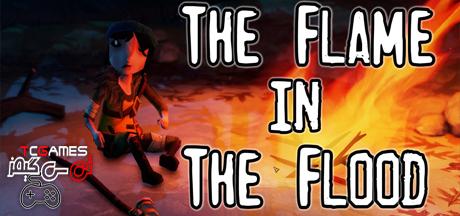 ترینر سالم بازی The Flame in the Flood