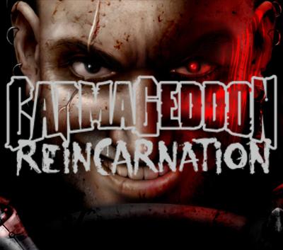 دانلود ترینر سالم بازی Carmageddon Reincarnation