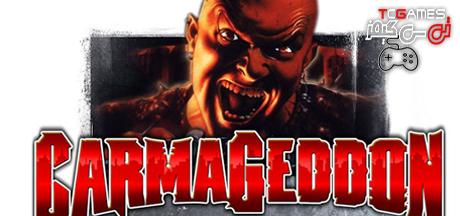ترینر سالم بازی Carmageddon Reincarnation