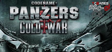 ترینر سالم بازی Codename Panzers Cold War