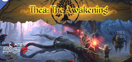 ترینر بازی Thea The Awakening