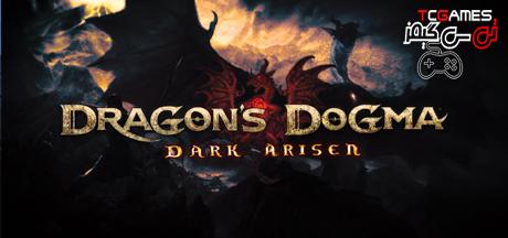 ترینر سالم بازی Dragons Dogma Dark Arisen