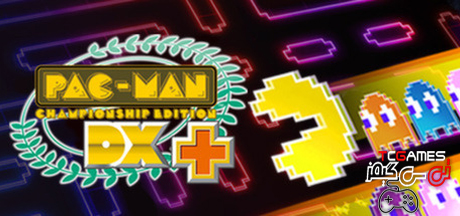 ترینر بازی Pac Man Championship Edition DX Plus