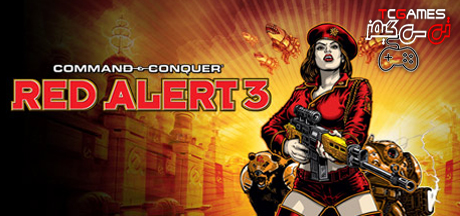 ترینر سالم بازی Command & Conquer Red Alert 3