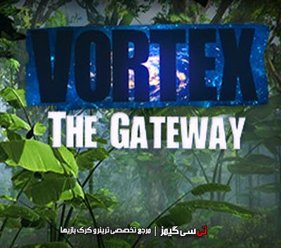 دانلود ترینر سالم بازی Vortex The Gateway