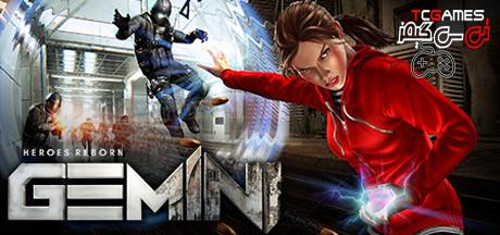 ترینر سالم بازی Gemini Heroes Reborn