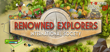ترینر بازی Renowned Explorers International Society