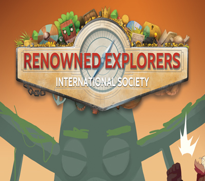 دانلود ترینر بازی Renowned Explorers International Society