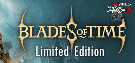 ترینر بازی Blades of Time Limited Edition