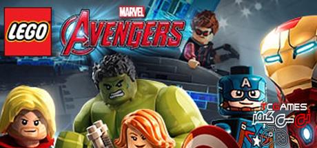 ترینر سالم بازی LEGO Marvels Avengers
