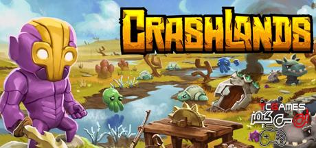 ترینر سالم بازی Crashlands