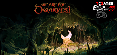 ترینر بازی We Are The Dwarves