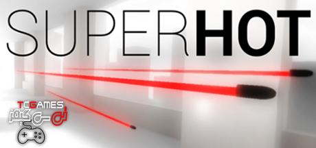 ترینر سالم بازی SuperHot