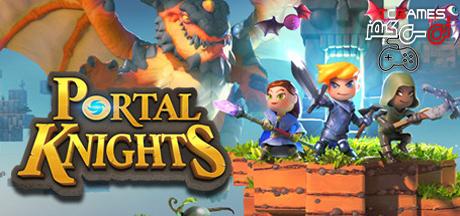 ترینر سالم بازی Portal Knights