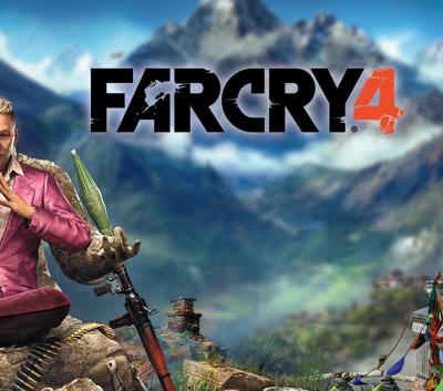 دانلود سیو گیم فارکرای Far Cry 4