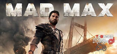 سیو کامل بازی مد مکس Mad Max